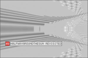 halfwayaroundthesun revisited by yathosho