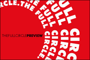 the full circle -PREVIEW-