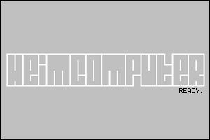 Heimcomputer by yathosho
