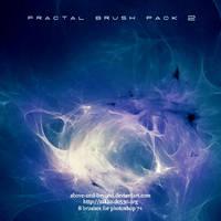 Fractal Brush Pack 02