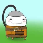 Rejected Pokemon: Blitzedia (Electric Chair)