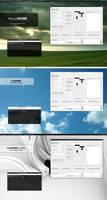 NiteLite GNOME Pack