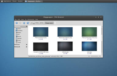FineryBlues 1.2.1 by hundone