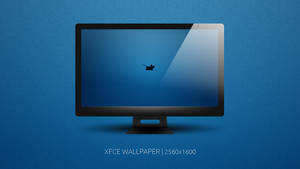 XFCE - WQXGA Wallpaper