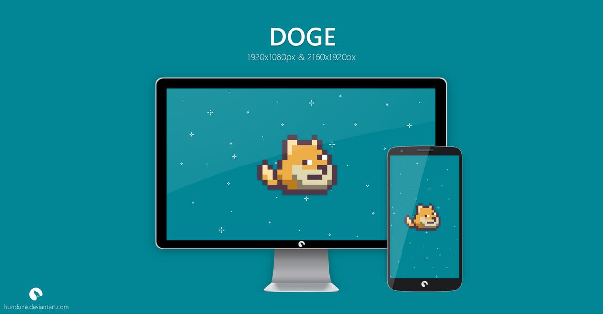 Doge By Hundone On DeviantArt