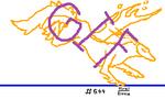 Running Falk  bean GIF