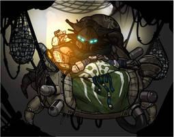Destiny 2 - Spider (fix) by MuHut