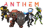 Anthem Javelins