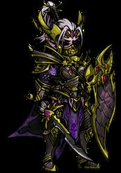 Darkelf Dreadlord