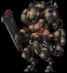 MMG-Ex01 Ogre