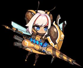 SD Hornet Mina_attack