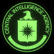 CIA Screensaver