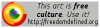 This Is Free Culture (URL version) by kaloskalyre
