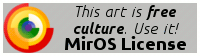 This Is Free Culture (MirOS License version) by kaloskalyre