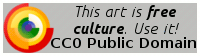 This Is Free Culture (CC0 Public Domain Version) by kaloskalyre