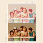 Action 02 By dea37s