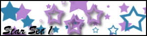Star Set 1 by Duckie16