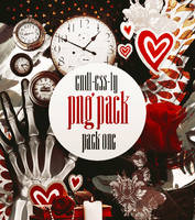 endl-ess-ly's png pack #1 by endl-ess-ly