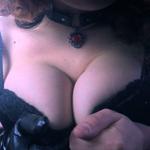 GIF   [GIANTESS] Squashing my tiny shrunken...04 by MariaPhilia