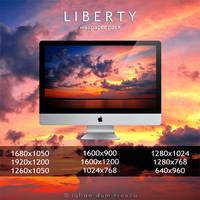 Liberty - Wallpaper Pack by ScorpionEntity