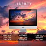 Liberty - Wallpaper Pack