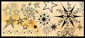 Stars - PS 7 +