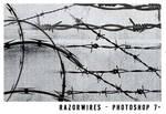 Razorwires