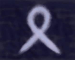 Lung cancer awareness month by SECRET-NINJA-SUPER-M