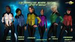 STO Generation Beyond Bodysuit for V4