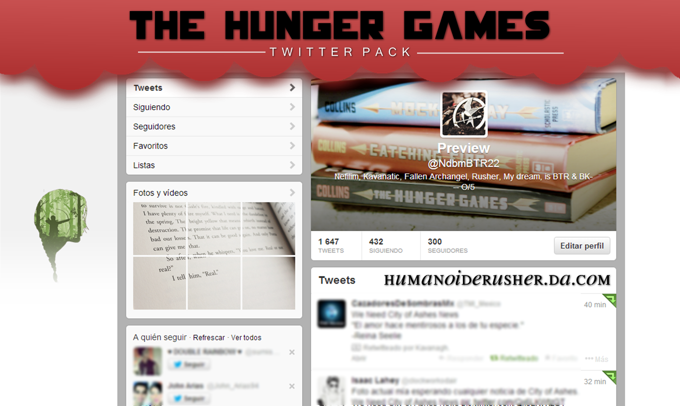 pack the hunger games - photo #31