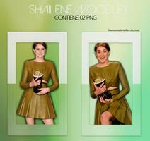 Shailene Woodley |Pack PNG