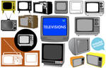 Vector Televisions 1