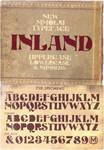 Inland Typeface ttf