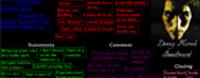 Davey Havok Soundboard by mnx12