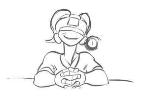 Kedron-Yes sketchtest