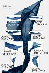LAV Flutter-Pack Blue 01 by geoectomy-stock