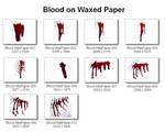 Blood-on-WaxedPaper