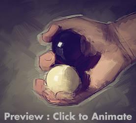 Harmony animation