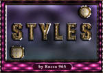 Styles 156 by Rocco 965