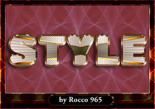 Styles 165 by Rocco 965
