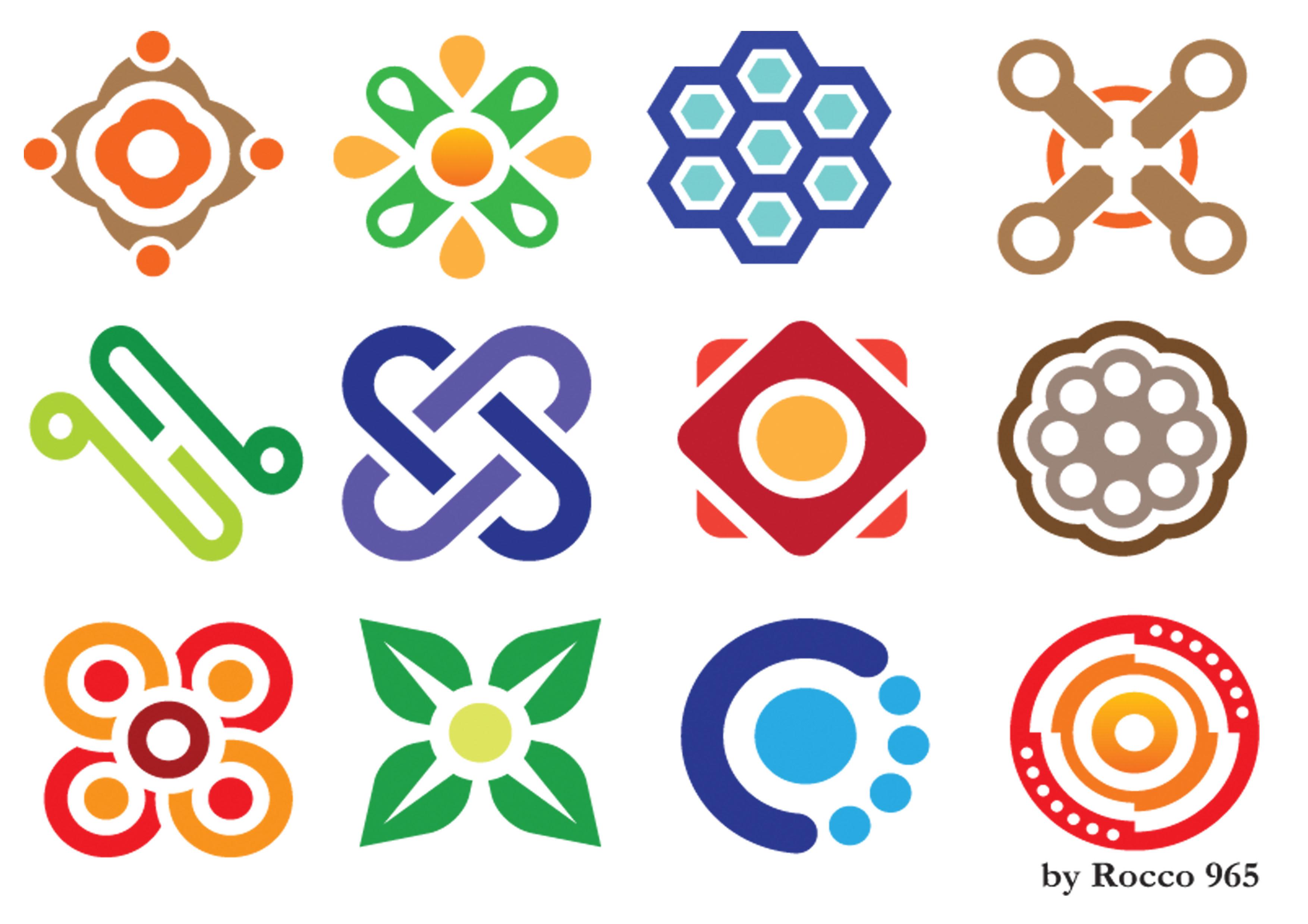 Logo Design Elements Rar