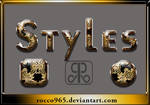 Styles 483 by Rocco 965