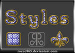 Styles 734 by Rocco 965