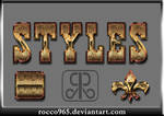 Styles 1049 by Rocco 965