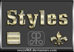 Styles 1050 by Rocco 965