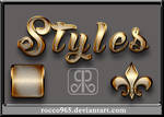 Styles 1135 by Rocco 965