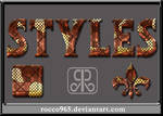 Styles 1158 by Rocco 965