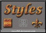 Styles 1214 by Rocco 965