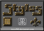 Styles 1333 by Rocco 965
