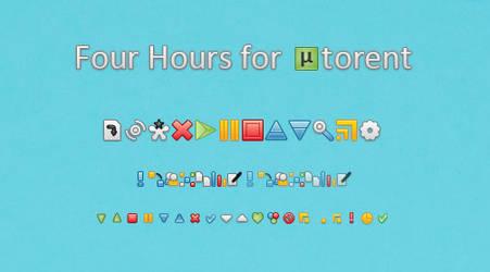 Four Hours for utorrent